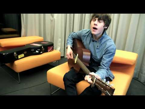 "Jake Bugg Rolling Stone Session - ""Lightning Bolt"""