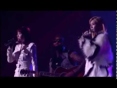 [FANMADE] 2NE1 MAMA 2014 PERFORMANCE - (CBH Unplugged + CRUSH)
