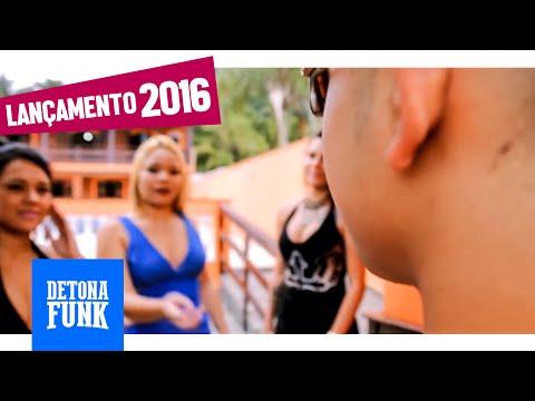 MC Kabe - Ta Com Medinho (Video Clipe)
