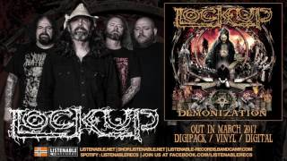 LOCK UP - Desolation Architect (audio)