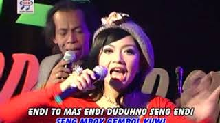 Ratna Antika feat Sodiq - Pingin Kuwi (Official Music Video)