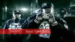 Busta Rhymes ft. Swizz Beatz - New York Shit