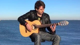 Ghost Of The Navigator (Iron Maiden) Acoustic - Thomas Zwijsen/Nylon Maiden