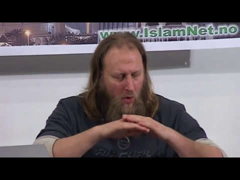 Many Christians Converted To Islam After Ex-Christian Lecture [HD]