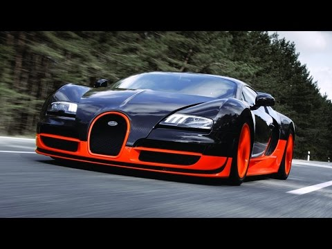 Forza Horizon 2 - Part 38 - Bugatti Veyron Super Sport (THE END) (Walkthrough / Gameplay)