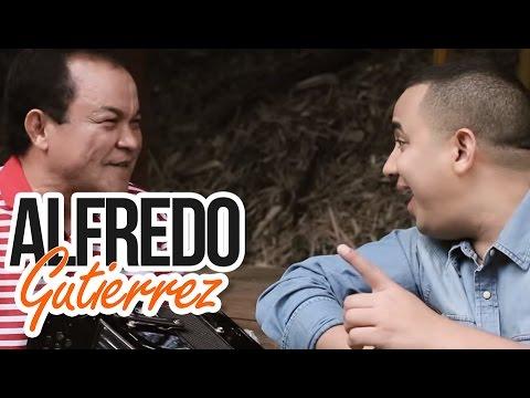 Un amor viejo no se olvida - Alfredo Gutierrez Ft Felipe Pelaez