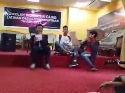 Syauqi Muhammad Feat Fadlan - hiji sareng hiji