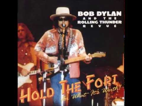 Bob Dylan - Youre gonna make me lonesome