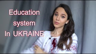 Everything about EDUCATION IN UKRAINE! Secondary education