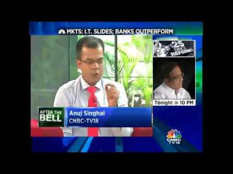 MARKET WRAP: Nifty Closes Above 8,300 Pts In Trade, Sensex Ends At 27,201 Pts – July 7, 2016