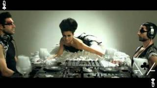 Nadia Ali Fantasy Official Music Video (Morgan Page Remix)