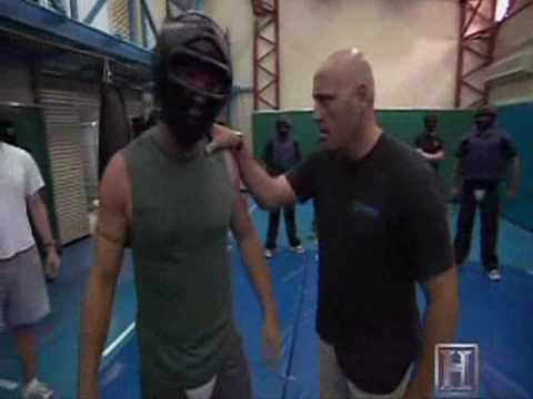 Krav Maga Training Image 1