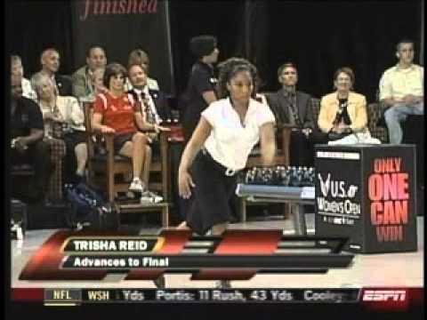 2008 USBC Women's U.S. Open (week 5 - finals)