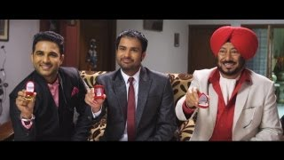 Desi Munde - Daddy Cool Munde Fool | Official Trailer | Amrinder Gill | Harish Verma | Releasing 12 April 2013