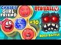 RED BALL 4 FIDGET SPINNER SAVES CHASE S GIRLFRIEND FGTEEV BOSS BATTLE 10 Volume 5 Level 70 75 mp3