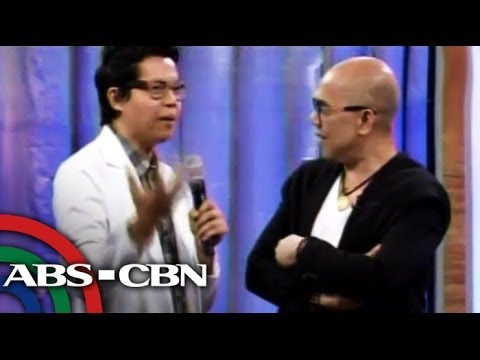 Pinoy listed as finalist in comedy video contest