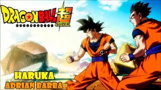 Haruka [Ver. Full] (Dragon Ball Super ending 9) cover latino by Adrian Barba