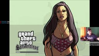 Grand Theft Auto: San Andreas (PS4) #4