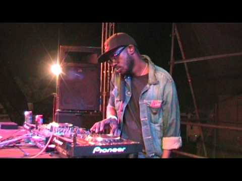 DJ NATION ANNUAL BASH 28 DEC 2012  TAUNG (BLACK COFFEE)
