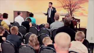 The Devil's Double - New World Order Bible Versions (Full Movie)