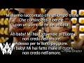 Bella - Maluma y Wolfine (testo italiano)