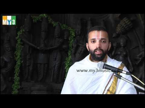 Bhagavan Swarupas - Different Types video