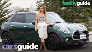 Mini Cooper 2019 review: 5-door