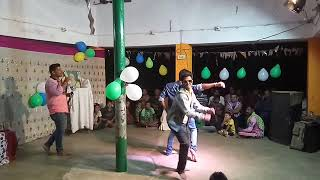 Dance in H. D style....  Nov 14 Happy children's day