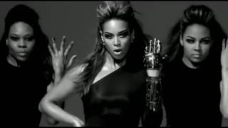 Beyonce Single Ladies Put A Ring On It Reversed