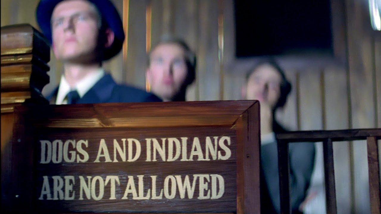 racial discrimination in canada essay