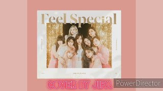 Feel Special Sad vers. Cover by Jifa