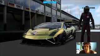 LegoNinja187's Dojo Streams: Forza Motorsport 7 (18.01.2019)