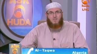 Reciting the same surh in every Raqah #HudaTV