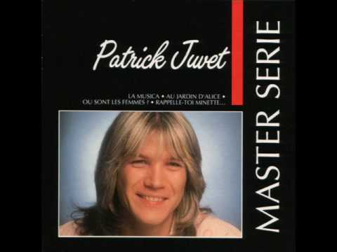 Patrick juvet au jardin d 39 alice lyrics for Au jardin d alice