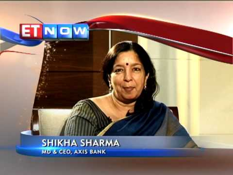 ET NOW 4th Anniversary : Shikha Sharma's Wishes