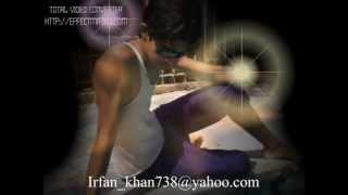 irfan khan ( dir maidan kumber), JAB CHANDNI BARH KAR RATOO P CHATY HAI, ADNAN SAMI SONG. QACC