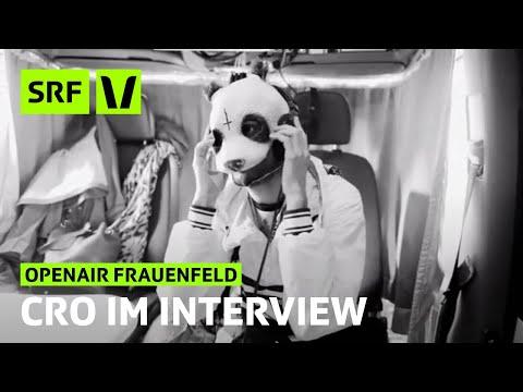 Cro im Virus-Interview