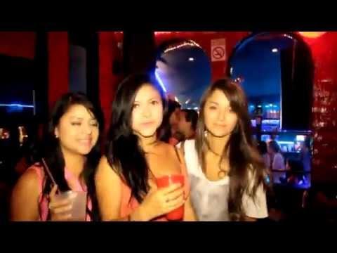 BUNGALOW 6 Lounge Bar
