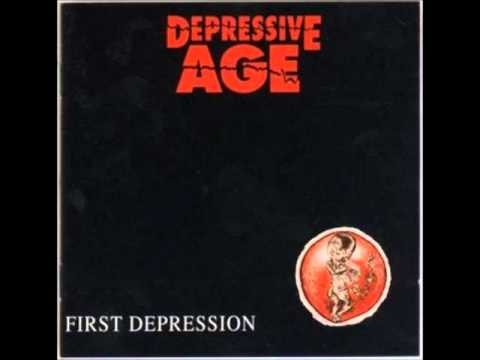 Depressive Age - Innocent In Detention