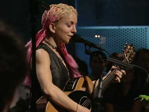 Ani DiFranco is listed (or ranked) 19 on the list 25 Awesome Folk Singers and Groups
