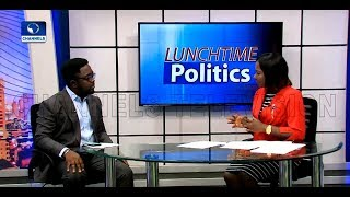 Focus On Rivers APC Dilemma As Court Nullifies Primaries  Lunchtime Politics 