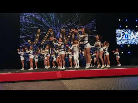 Vibe Legacy Elite Jamz Nationals 2018- 1st Place