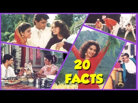 20 UNKNOWN Facts About Hum Aapke Hain Koun | Celebrating 20...