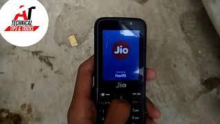 Jio Phone Me Hotspot Update   New Update Jio Phone   Jio phone all Models me Hotspot kaise chalaye