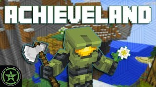 Let's Play Minecraft - Episode 307 - Achieveland