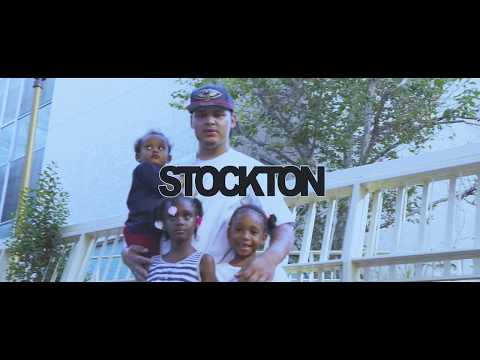 Young B - Stockton Ft. Muski (DIR. BY @APXVISUAL)