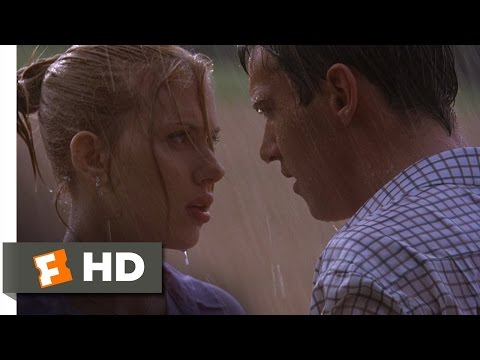 Kiss In The Rain - Match Point (5 8) Movie Clip (2005) Hd video
