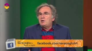 Prof. Saracoglu Ile Hayat Ve Sağlık - 21 Mayıs 2016- 34. Bölüm