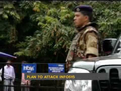 NewsX Video: Infosys gets CISF cover