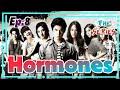 """Drama Thailand (sub  Indo ) """"Hormones"""" Seasons 1 Episode 8"""